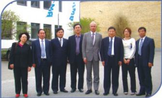 德国BMA公司