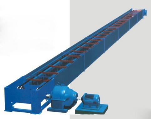 XGZ型刮板输送机