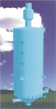 内循环碳酸饱充罐