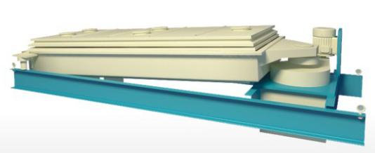 制糖机械设备 多层分类筛(振动直线筛)